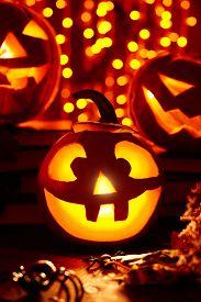 image of jack o lanterns  - Jack - JPG