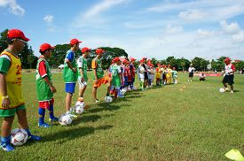 pic of physical education  - CAN THO VIET NAM - JPG