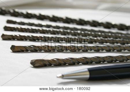 Masonry Drills