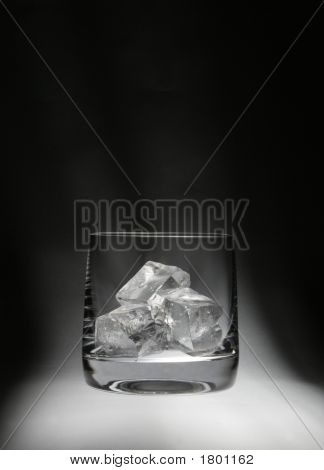 Ice Glass