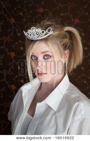 Hermosa mujer