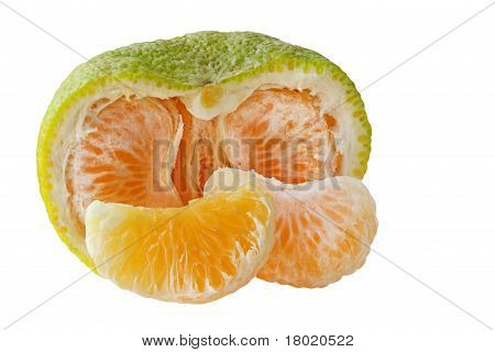 Ugly Grapefruit