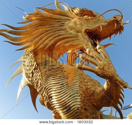 Dragonchinese Symbols