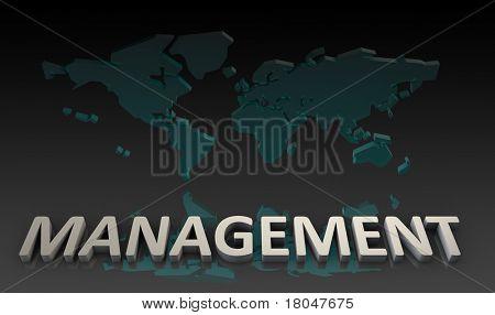 Management Skills in the Global Job Market
