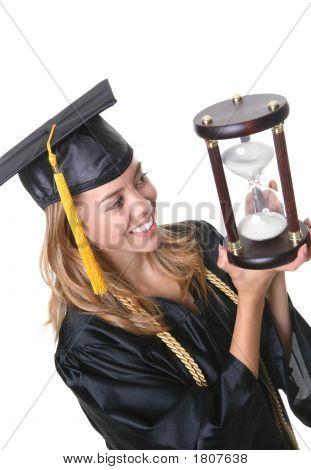 Pretty Graduate