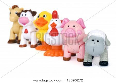 Funny Toys