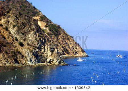 Catalina mountain