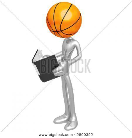 Basketball Rulebook