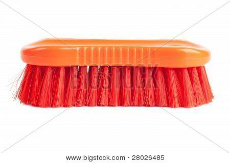 Bristle Brush For Clothes