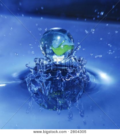 Multi Marble Drop