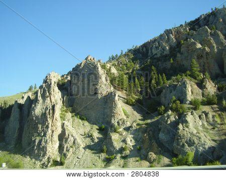 Montana Peaks