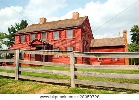 Surratt House Tavern