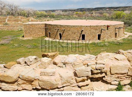 rebuilt kiva