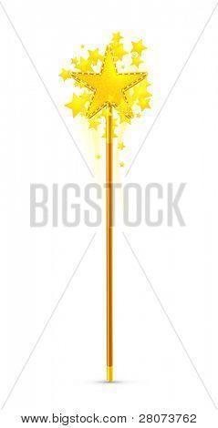 Magic wand, 10eps