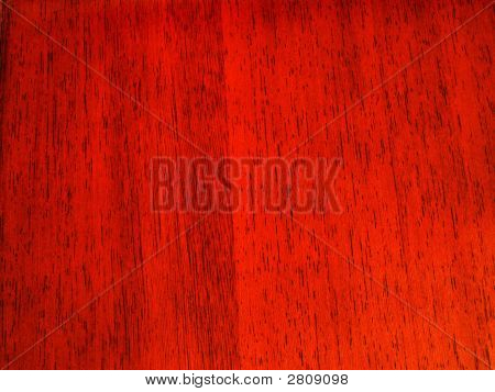 Dark Red Wood