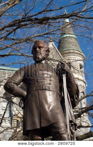 Thomas Stonewall Jackson Statue