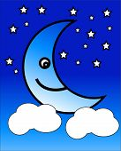 Happy Moon 2 poster