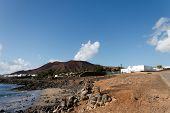 picture of papagayo  - Playa Papagayo Beach - JPG