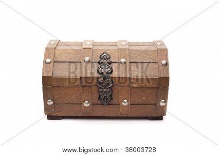 Secret Pirate Box