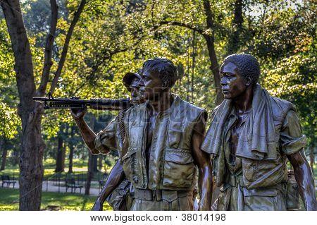 Remembering Vietnam