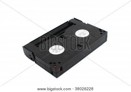 8Mm Video Cassette
