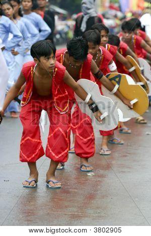 Saulug De Tanjay Dancers