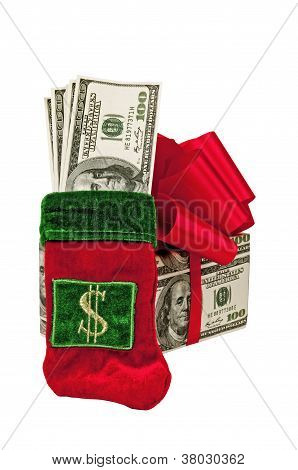 Gifts of Money