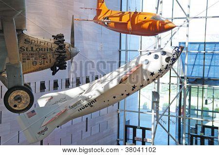 Air Space