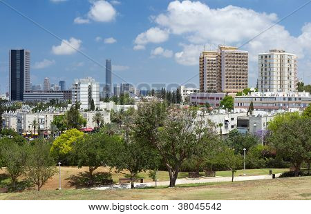 Central Israel