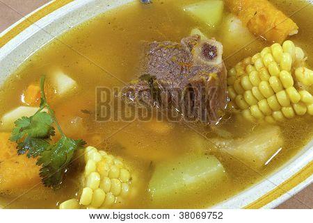 Sopa de Olla
