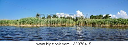 Summer Solt Lake
