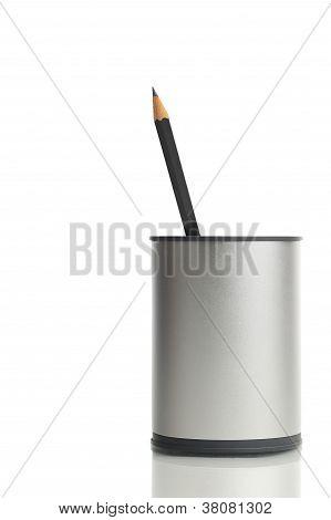 Last Pencil