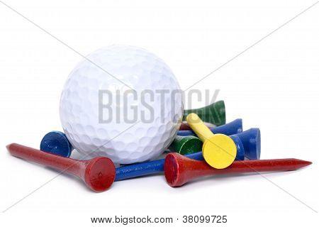Golfing Things