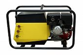 The Portable Petrol Generator