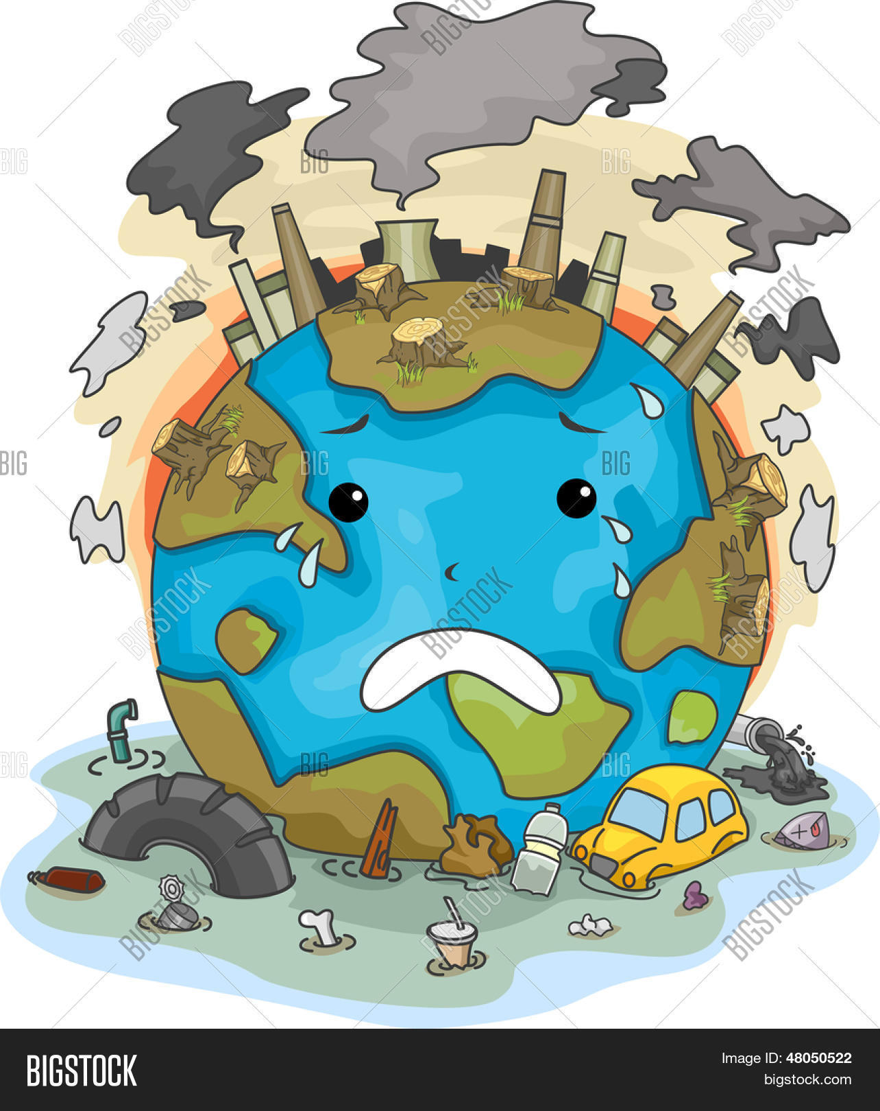 the problem of acid rain in our world Commentary and archival information about acid rain from the to a 2015 environmental problem by of the world's developing countries.