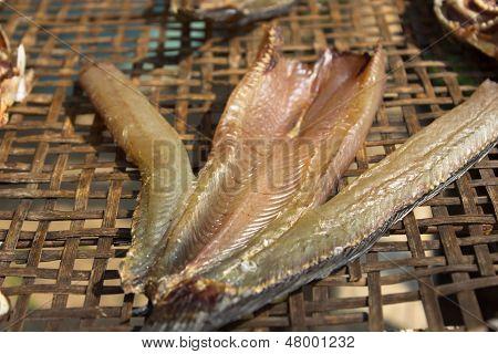 Sundried Fish.