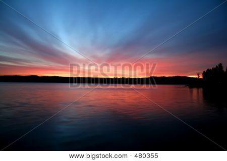 Capa Canal Sunrise