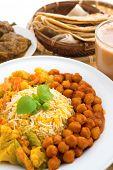 picture of biryani  - Indian food biryani rice - JPG