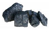 Black Polish Coal poster