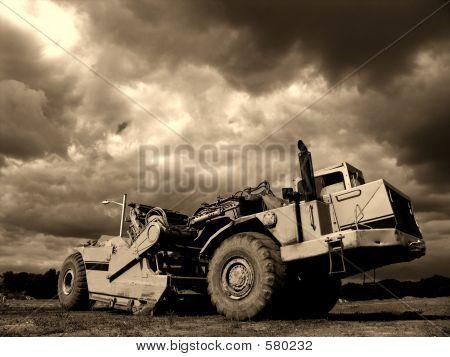 Storm Scraper