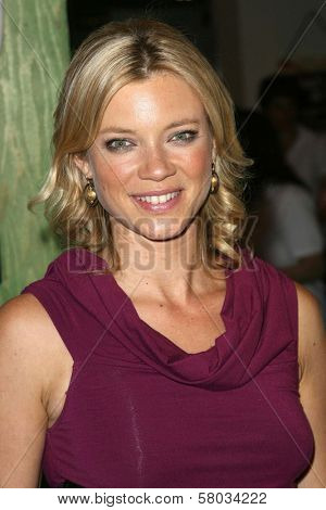 Amy Smart  at the Rogan For Target Debut at Barneys New York. Barneys New York, Beverly Hills, CA. 05-15-08