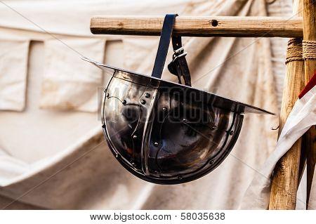 Hanged Helm