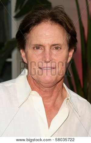 Bruce Jenner  at Sober Day USA 2008 Presented by the Brent Shapiro Foundation for Alcohol and Drug Awareness. Private Residence, Beverly Hills, CA. 05-17-08