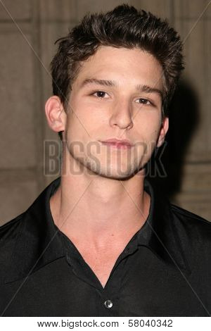 Daren Kagasoff  at the Summer Stars Party hosted by InTouch Weekly and ISH. Social Hollywood, Hollywood, CA. 05-22-08