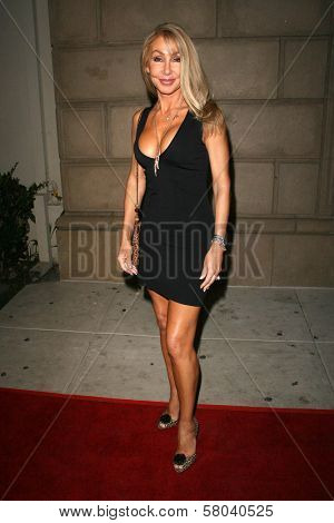 Linda Thompson  at the Summer Stars Party hosted by InTouch Weekly and ISH. Social Hollywood, Hollywood, CA. 05-22-08