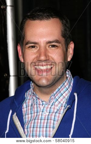 Ross Mathews  at the Summer Stars Party hosted by InTouch Weekly and ISH. Social Hollywood, Hollywood, CA. 05-22-08