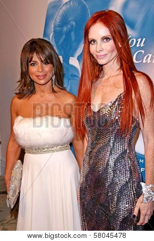 Paula Abdul and Phoebe Price  at the Neuromuscular Disease Foundation Spring Gala Dinner and Casino Night. Beverly Hills Hotel, Beverly Hills, CA. 06-05-08