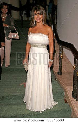 Paula Abdul  at the Neuromuscular Disease Foundation Spring Gala Dinner and Casino Night. Beverly Hills Hotel, Beverly Hills, CA. 06-05-08
