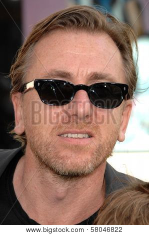 Tim Roth  at the World Premiere of