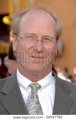 William Hurt  at the World Premiere of